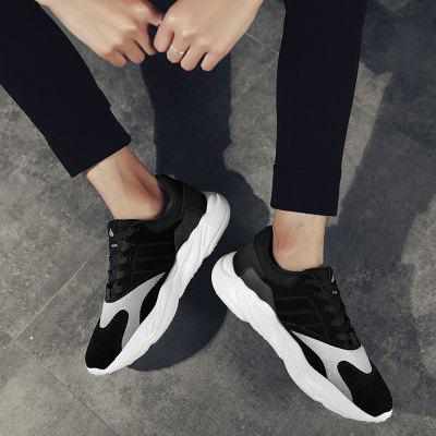New Lightweight Plain Outdoor ShoesAthletic Shoes<br>New Lightweight Plain Outdoor Shoes<br><br>Available Size: 39-44<br>Closure Type: Lace-Up<br>Feature: Height Increasing<br>Gender: For Men<br>Outsole Material: Rubber<br>Package Contents: 1xshoes(pair)<br>Package Size(L x W x H): 33.00 x 20.00 x 12.00 cm / 12.99 x 7.87 x 4.72 inches<br>Package weight: 0.5000 kg<br>Pattern Type: Geometric<br>Season: Spring/Fall<br>Upper Material: Corduroy