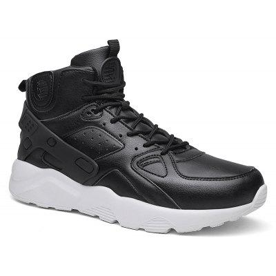 New Help in Basketball Shoes Hip-Hop Sports Running Shoes
