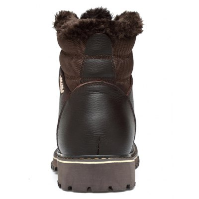 "New Winter Warm Extra Large Plus Velvet High Tooling Snow BootsMens Boots<br>New Winter Warm Extra Large Plus Velvet High Tooling Snow Boots<br><br>Boot Height: Ankle<br>Boot Type: Work &amp; Safety<br>Closure Type: Lace-Up<br>Embellishment: Metal<br>Gender: For Men<br>Heel Hight: Low(0.75""-1.5"")<br>Heel Type: Chunky Heel<br>Outsole Material: Rubber<br>Package Contents: 1xshoes(pair)<br>Pattern Type: Solid<br>Season: Winter<br>Toe Shape: Round Toe<br>Upper Material: Flock<br>Weight: 1.5840kg"