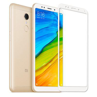 Tempered Glass Screen Film for Xiaomi Redmi 5