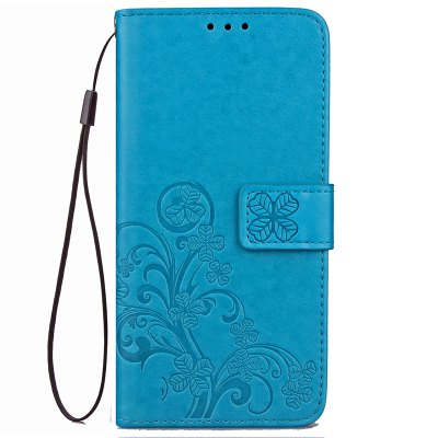 Lucky Clover Embossed Leather Case Cover for Samsung Galaxy A8 2018Samsung A Series<br>Lucky Clover Embossed Leather Case Cover for Samsung Galaxy A8 2018<br><br>Features: Full Body Cases, Cases with Stand, With Credit Card Holder, Anti-knock, Dirt-resistant<br>For: Samsung Mobile Phone<br>Material: TPU, PU Leather<br>Package Contents: 1 x Phone Case<br>Package size (L x W x H): 20.00 x 10.00 x 3.00 cm / 7.87 x 3.94 x 1.18 inches<br>Package weight: 0.0560 kg<br>Style: Vintage, Pattern