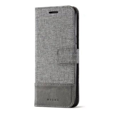 MUXMA Mixed Colors Cross Lines Retro Leather Case for Samsung Galaxy S8 PlusSamsung S Series<br>MUXMA Mixed Colors Cross Lines Retro Leather Case for Samsung Galaxy S8 Plus<br><br>Compatible with: Samsung Galaxy S8 Plus<br>Features: Cases with Stand, With Credit Card Holder<br>For: Samsung Mobile Phone<br>Material: TPU, PU Leather<br>Package Contents: 1 x Phone Case<br>Package size (L x W x H): 18.00 x 10.00 x 4.00 cm / 7.09 x 3.94 x 1.57 inches<br>Package weight: 0.1000 kg<br>Product weight: 0.0500 kg<br>Style: Vintage