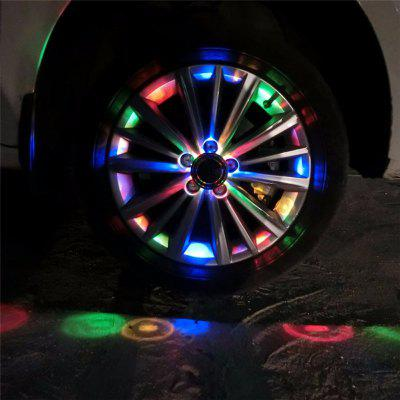 Car Tire Valve Light Hot Wheels Photosensitive Decorative LampCar Lights<br>Car Tire Valve Light Hot Wheels Photosensitive Decorative Lamp<br><br>Apply lamp position: External Lights<br>Apply To Car Brand: No<br>Connector: No<br>Lumens: 1000LM<br>Package Contents: 1 x RGB Solar Tire Lamp , 1 x Set of Fitting<br>Package size (L x W x H): 8.00 x 8.00 x 5.00 cm / 3.15 x 3.15 x 1.97 inches<br>Package weight: 0.2200 kg<br>Product size (L x W x H): 6.50 x 6.50 x 4.00 cm / 2.56 x 2.56 x 1.57 inches<br>Product weight: 0.2000 kg<br>Type: Decorative Light<br>Type of lamp-house: LED