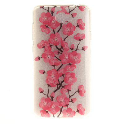 Were Blossoming Flower Soft Clear IMD TPU Phone Casing Mobile Smartphone Cover Shell Case for Huawei Y5IICases &amp; Leather<br>Were Blossoming Flower Soft Clear IMD TPU Phone Casing Mobile Smartphone Cover Shell Case for Huawei Y5II<br><br>Compatible Model: Huawei Y5II<br>Features: Back Cover, Anti-knock<br>Mainly Compatible with: HUAWEI<br>Material: TPU<br>Package Contents: 1 x Phone Case<br>Package size (L x W x H): 17.00 x 7.00 x 1.00 cm / 6.69 x 2.76 x 0.39 inches<br>Package weight: 0.0110 kg<br>Product Size(L x W x H): 16.00 x 6.00 x 1.00 cm / 6.3 x 2.36 x 0.39 inches<br>Product weight: 0.0100 kg<br>Style: Pattern