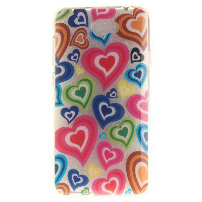Color of Love Soft Clear IMD TPU Phone Casing Mobile Smartphone Cover Shell Case for Huawei Y5IICases &amp; Leather<br>Color of Love Soft Clear IMD TPU Phone Casing Mobile Smartphone Cover Shell Case for Huawei Y5II<br><br>Compatible Model: Huawei Y5II<br>Features: Back Cover, Anti-knock<br>Mainly Compatible with: HUAWEI<br>Material: TPU<br>Package Contents: 1 x Phone Case<br>Package size (L x W x H): 17.00 x 7.00 x 1.00 cm / 6.69 x 2.76 x 0.39 inches<br>Package weight: 0.0110 kg<br>Product Size(L x W x H): 16.00 x 6.00 x 1.00 cm / 6.3 x 2.36 x 0.39 inches<br>Product weight: 0.0100 kg<br>Style: Pattern