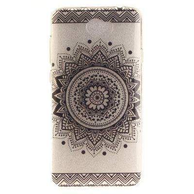 Black Datura Soft Clear IMD TPU Phone Casing Mobile Smartphone Cover Shell Case for Huawei Y5IICases &amp; Leather<br>Black Datura Soft Clear IMD TPU Phone Casing Mobile Smartphone Cover Shell Case for Huawei Y5II<br><br>Compatible Model: Huawei Y5II<br>Features: Back Cover, Anti-knock<br>Mainly Compatible with: HUAWEI<br>Material: TPU<br>Package Contents: 1 x Phone Case<br>Package size (L x W x H): 17.00 x 7.00 x 1.00 cm / 6.69 x 2.76 x 0.39 inches<br>Package weight: 0.0110 kg<br>Product Size(L x W x H): 16.00 x 6.00 x 1.00 cm / 6.3 x 2.36 x 0.39 inches<br>Product weight: 0.0100 kg<br>Style: Pattern
