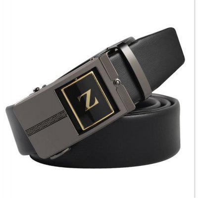 The New Multifunctional Rotary Alloy Automatic Belt Buckle