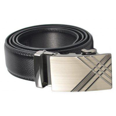 Mens Automatic Fashion Leather Belt Buckle CattleBelts<br>Mens Automatic Fashion Leather Belt Buckle Cattle<br><br>Belt Material: Cowskin<br>Belt Silhouette: Wide Belt<br>Gender: For Men<br>Group: Adult<br>Package Contents: 1 X BELT<br>Package size (L x W x H): 10.00 x 10.00 x 10.00 cm / 3.94 x 3.94 x 3.94 inches<br>Package weight: 0.3500 kg<br>Pattern Type: Others<br>Style: Formal