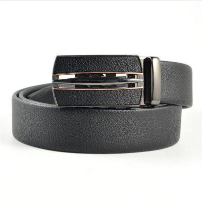 Skin Buckle Double Pack Water Rubbed Mens BeltBelts<br>Skin Buckle Double Pack Water Rubbed Mens Belt<br><br>Belt Material: Cowskin<br>Belt Silhouette: Wide Belt<br>Gender: For Men<br>Group: Adult<br>Package Contents: 1 X BELT<br>Package size (L x W x H): 10.00 x 10.00 x 10.00 cm / 3.94 x 3.94 x 3.94 inches<br>Package weight: 0.3500 kg<br>Pattern Type: Others<br>Style: Formal