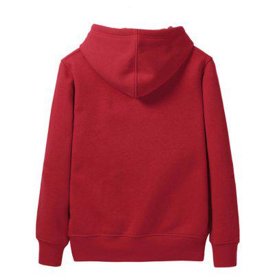 2017 Mens Fashion Multicolor  HoodieMens Hoodies &amp; Sweatshirts<br>2017 Mens Fashion Multicolor  Hoodie<br><br>Material: Cotton<br>Package Contents: 1 X Hoodie<br>Shirt Length: Regular<br>Sleeve Length: Full<br>Style: Casual<br>Weight: 0.2000kg