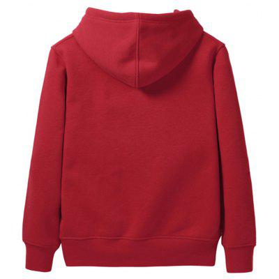 2017 Mens Fashion  HoodieMens Hoodies &amp; Sweatshirts<br>2017 Mens Fashion  Hoodie<br><br>Material: Cotton<br>Package Contents: 1 X Hoodie<br>Shirt Length: Regular<br>Sleeve Length: Full<br>Style: Casual<br>Weight: 0.2000kg