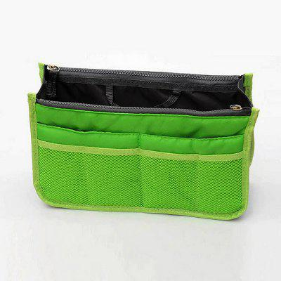 Slim Bag-in-Bag Organizador de Cartera