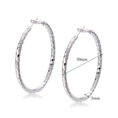 Trendy Grit Earrings ER0374Earrings<br>Trendy Grit Earrings ER0374<br><br>Back Finding: Other<br>Earring Type: Hoop Earrings<br>Gender: For Women<br>Material: Cubic Zirconia<br>Metal Type: Copper<br>Occasion: Party<br>Package Contents: 1 x Earrings<br>Package size (L x W x H): 5.00 x 3.50 x 0.50 cm / 1.97 x 1.38 x 0.2 inches<br>Package weight: 0.0100 kg<br>Shape/Pattern: Geometric<br>Style: Classic<br>Surface Plating: 18K Gold Plated