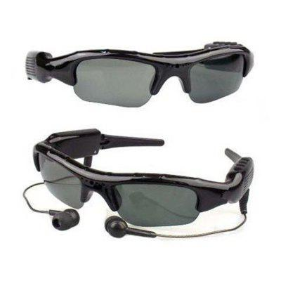 Smart MP3 Function Camera Glasses