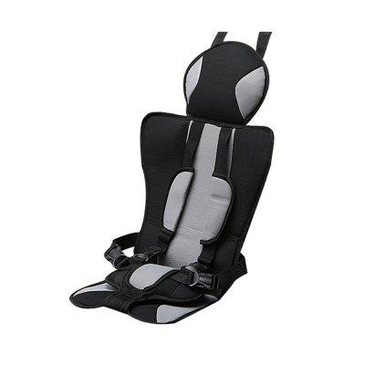 Child portable car safety seat 0-6 years oldMY2013