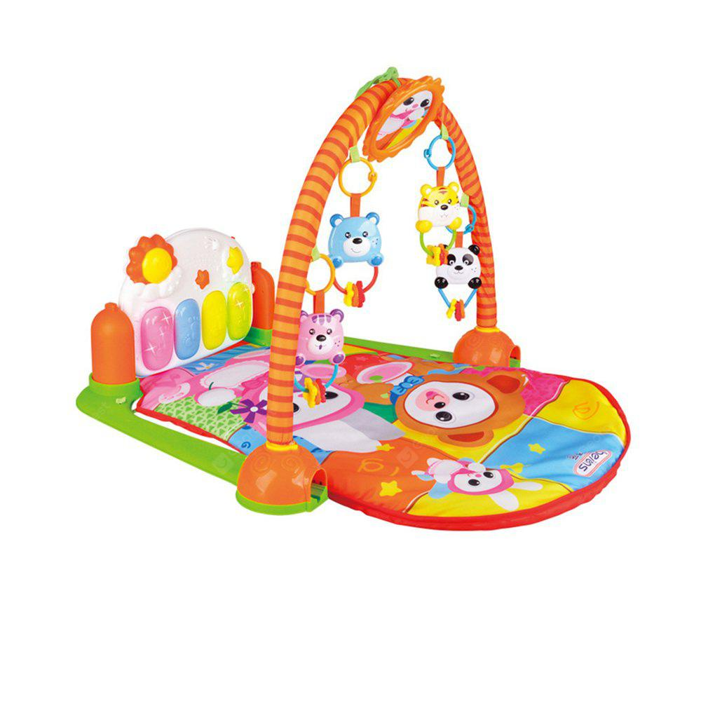 Baby Pedal Piano Support de fitness
