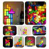 Creative Building Blocks Lights - COLORE