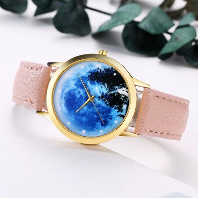 GAIETY G373 Womens Sky Face Leather Band Dress WatchWomens Watches<br>GAIETY G373 Womens Sky Face Leather Band Dress Watch<br><br>Band material: PU Leather<br>Band size: 24x1.8 cm<br>Case material: Metal<br>Clasp type: Pin buckle<br>Dial size: 4x4x0.7 cm<br>Display type: Analog<br>Movement type: Quartz watch<br>Package Contents: 1 x Watch<br>Package size (L x W x H): 24.50 x 4.50 x 1.00 cm / 9.65 x 1.77 x 0.39 inches<br>Package weight: 0.0280 kg<br>Product size (L x W x H): 24.00 x 4.00 x 0.70 cm / 9.45 x 1.57 x 0.28 inches<br>Product weight: 0.0260 kg<br>Shape of the dial: Round<br>Watch mirror: Mineral glass<br>Watch style: Jewellery, Childlike, Lovely, Classic, Fashion, Casual<br>Watches categories: Women,Female table<br>Water resistance: No