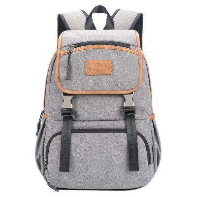 SK113 Fashion Casual Backpack