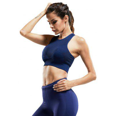 Quick Dry Sports Bra Women Fitness Underwear Push Up Seamless Yoga Running TopsSweatshirts &amp; Hoodies<br>Quick Dry Sports Bra Women Fitness Underwear Push Up Seamless Yoga Running Tops<br><br>Bra Style: Bralette<br>Closure Style: None<br>Cup Shape: Full Cup<br>Embellishment: None<br>Materials: Polyester, Nylon, Spandex<br>Package Contents: 1 x Bra<br>Pattern Type: Geometric<br>Strap Type: Non-adjusted Straps<br>Support Type: Wire Free<br>Weight: 0.1500kg
