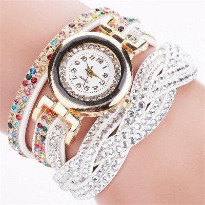 REEBONZ New products gadgets Fashion Women Bracelet Watch