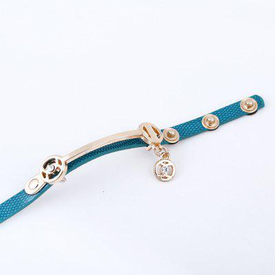 Yakoo Women Diamond Bracelet Watch Female Rose Gold Silver Dress Watch Lady Rhinestone WristwatchesWomens Watches<br>Yakoo Women Diamond Bracelet Watch Female Rose Gold Silver Dress Watch Lady Rhinestone Wristwatches<br><br>Band material: PU<br>Band size: 55 x 0.8cm<br>Case material: Alloy<br>Dial size: 2 x 2 x 1cm<br>Display type: Analog<br>Movement type: Quartz watch<br>Package Contents: 1 x Watch<br>Package size (L x W x H): 20.00 x 4.00 x 1.00 cm / 7.87 x 1.57 x 0.39 inches<br>Package weight: 0.0300 kg<br>Product size (L x W x H): 55.00 x 0.80 x 0.80 cm / 21.65 x 0.31 x 0.31 inches<br>Product weight: 0.0280 kg<br>Shape of the dial: Round<br>Watch style: Casual, Fashion, Business, Retro, Childlike, Wristband Style, Jewellery<br>Watches categories: Women<br>Water resistance: No