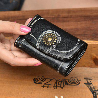 NaLandu Vintage Car Key Case Leather Clutch Trifold Wallet with 5 Hooks and 2 Key RingWallets<br>NaLandu Vintage Car Key Case Leather Clutch Trifold Wallet with 5 Hooks and 2 Key Ring<br><br>Closure Type: Hasp<br>Embellishment: Vintage<br>Gender: For Women<br>Height: 7CM<br>Interior: Interior Key Chain Holder, Interior Compartment<br>Main Material: Polyester, Genuine Leather<br>Package Contents: 1 x Wallet<br>Package size (L x W x H): 13.00 x 4.00 x 9.00 cm / 5.12 x 1.57 x 3.54 inches<br>Package weight: 0.1100 kg<br>Pattern Type: Solid<br>Style: Vintage<br>Wallets Type: Standard Wallets
