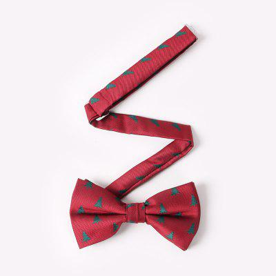 MenS Christmas Bow NecktieTies &amp; Cufflinks<br>MenS Christmas Bow Necktie<br><br>Group: Adult<br>Package Contents: 1 x tie<br>Package size (L x W x H): 13.00 x 8.00 x 9.00 cm / 5.12 x 3.15 x 3.54 inches<br>Package weight: 0.0200 kg<br>Pattern Type: Others<br>Style: Casual<br>Type: Bow Tie
