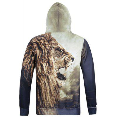 Fashion Casual Mens Fashion Trend 3D Digital Print Lovers HoodieMens Hoodies &amp; Sweatshirts<br>Fashion Casual Mens Fashion Trend 3D Digital Print Lovers Hoodie<br><br>Material: Polyester<br>Package Contents: 1xHoodie<br>Shirt Length: Regular<br>Sleeve Length: Full<br>Style: Fashion<br>Weight: 0.4000kg