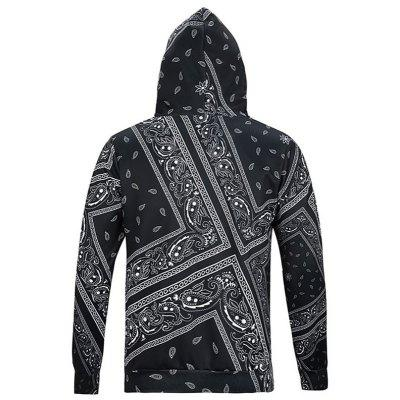 Fashion Casual Mens Fashion Trend 3D Vintage Print Lovers HoodieMens Hoodies &amp; Sweatshirts<br>Fashion Casual Mens Fashion Trend 3D Vintage Print Lovers Hoodie<br><br>Material: Polyester<br>Package Contents: 1xHoodie<br>Shirt Length: Regular<br>Sleeve Length: Full<br>Style: Fashion<br>Weight: 0.4000kg