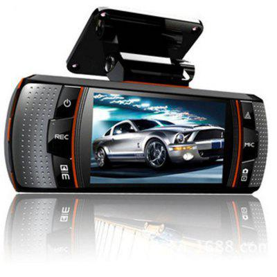 Dual Lens Mini Auto Car DVR Camera A1 Video Recorder Full HD 1080P 2.7
