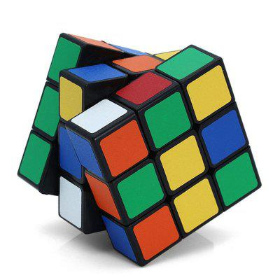 ABS Ultra-Smooth Professional Speed Magic Cube Puzzle Twist Toy RubikMagic Tricks<br>ABS Ultra-Smooth Professional Speed Magic Cube Puzzle Twist Toy Rubik<br><br>Age: Above 6 year-old<br>Difficulty: 3x3x3<br>Material: Plastic<br>Package Contents: 1xMagic Cube<br>Package size (L x W x H): 20.00 x 15.00 x 15.00 cm / 7.87 x 5.91 x 5.91 inches<br>Package weight: 0.0600 kg<br>Product size (L x W x H): 5.30 x 5.30 x 5.30 cm / 2.09 x 2.09 x 2.09 inches<br>Product weight: 0.0500 kg<br>Type: Magic Cubes
