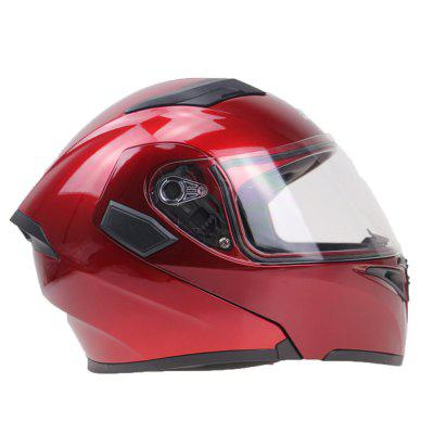 Motorcycle Equipment Motorcycle Helmet Jiekai Brand Motorcycle Helmet Detachable Inner Lining for Comfortable and BreathMotorcycle Helmets<br>Motorcycle Equipment Motorcycle Helmet Jiekai Brand Motorcycle Helmet Detachable Inner Lining for Comfortable and Breath<br><br>Accessories type: Motorcycle Helmet<br>Gender: Universal<br>Package Contents: 1 x helmet<br>Package size (L x W x H): 34.00 x 28.00 x 27.00 cm / 13.39 x 11.02 x 10.63 inches<br>Package weight: 1.5000 kg<br>Product size (L x W x H): 32.00 x 26.00 x 25.00 cm / 12.6 x 10.24 x 9.84 inches<br>Product weight: 1.4500 kg<br>Type: Open Face