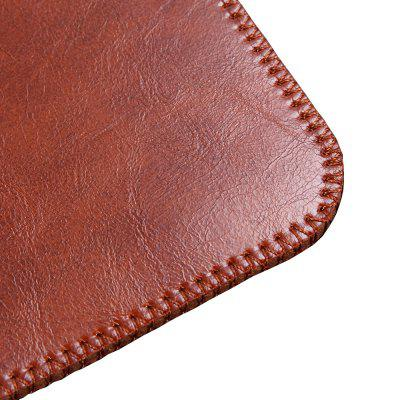 Charmsunsleeve For iPhone 8 4.7 inch Double Layers Microfiber Leather Case Sleeve Pouch Protective CaseiPhone Cases/Covers<br>Charmsunsleeve For iPhone 8 4.7 inch Double Layers Microfiber Leather Case Sleeve Pouch Protective Case<br><br>Color: Black,Red,Brown<br>Compatible for Apple: iPhone 8<br>Features: Dirt-resistant<br>Material: Carbon Fiber<br>Package Contents: 1 x Phone Case<br>Package size (L x W x H): 15.20 x 8.60 x 0.40 cm / 5.98 x 3.39 x 0.16 inches<br>Package weight: 0.0360 kg<br>Style: Solid Color