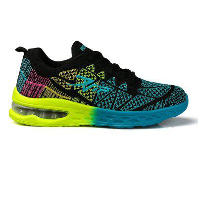 New Lady Fashionable asnd Breathable Sports Shoes