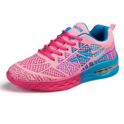 New Lady Fashionable asnd Breathable Sports ShoesWomens Sneakers<br>New Lady Fashionable asnd Breathable Sports Shoes<br><br>Available Size: 35-45<br>Closure Type: Lace-Up<br>Feature: Breathable<br>Gender: For Women<br>Outsole Material: Rubber<br>Package Contents: 1 x shoes(pair)<br>Package size (L x W x H): 30.50 x 18.00 x 10.00 cm / 12.01 x 7.09 x 3.94 inches<br>Package weight: 0.8000 kg<br>Pattern Type: Others<br>Season: Spring/Fall<br>Upper Material: PU