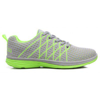 New Lady'S Light Fashion and Breathable Sneakers