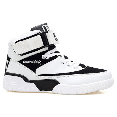 New Men for Leisure Basketball Shoes