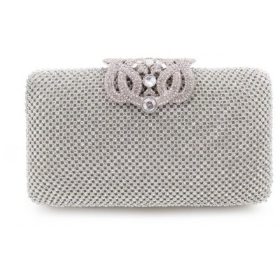 2016 New Arrival Wristlets Silt Pocket Min Interior Slot Hot Style of Full Diamond Evening Clutch Bag Party PurseHandbags<br>2016 New Arrival Wristlets Silt Pocket Min Interior Slot Hot Style of Full Diamond Evening Clutch Bag Party Purse<br><br>Closure Type: Hasp<br>Gender: For Women<br>Height: 11<br>Interior: Interior Slot Pocket<br>Length(CM): 18<br>Main Material: Metallic, Satin<br>Package Contents: 1 x clutch bag<br>Package size (L x W x H): 20.00 x 6.00 x 12.00 cm / 7.87 x 2.36 x 4.72 inches<br>Package weight: 0.3700 kg<br>Pattern Type: Solid<br>Product weight: 0.3500 kg<br>Strap Length: 120<br>Style: Fashion<br>Wallets Type: Standard Wallets<br>Width: 1