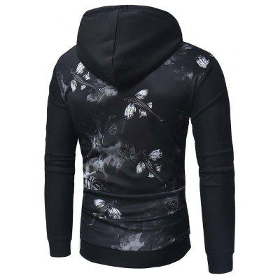 Fashion Sport 3D Printed Mens HoodieMens Hoodies &amp; Sweatshirts<br>Fashion Sport 3D Printed Mens Hoodie<br><br>Material: Polyester<br>Package Contents: 1xHoodie<br>Shirt Length: Regular<br>Sleeve Length: Full<br>Style: Active<br>Weight: 0.4500kg