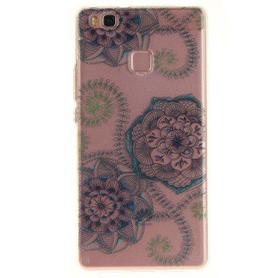 Blue Green Dream Flower Soft Clear IMD TPU Phone Casing Mobile Smartphone Cover Shell Case for Huawei P9 LiteCases &amp; Leather<br>Blue Green Dream Flower Soft Clear IMD TPU Phone Casing Mobile Smartphone Cover Shell Case for Huawei P9 Lite<br><br>Compatible Model: Huawei P9 Lite<br>Features: Back Cover, Anti-knock<br>Mainly Compatible with: HUAWEI<br>Material: TPU<br>Package Contents: 1 x Phone Case<br>Package size (L x W x H): 17.00 x 7.00 x 1.00 cm / 6.69 x 2.76 x 0.39 inches<br>Package weight: 0.0111 kg<br>Product Size(L x W x H): 16.00 x 6.00 x 1.00 cm / 6.3 x 2.36 x 0.39 inches<br>Product weight: 0.0100 kg<br>Style: Pattern