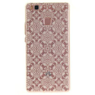 White Lace Soft Clear IMD TPU Phone Casing Mobile Smartphone Cover Shell Case for Huawei P9 LiteCases &amp; Leather<br>White Lace Soft Clear IMD TPU Phone Casing Mobile Smartphone Cover Shell Case for Huawei P9 Lite<br><br>Compatible Model: Huawei P9 Lite<br>Features: Back Cover, Anti-knock<br>Mainly Compatible with: HUAWEI<br>Material: TPU<br>Package Contents: 1 x Phone Case<br>Package size (L x W x H): 17.00 x 7.00 x 1.00 cm / 6.69 x 2.76 x 0.39 inches<br>Package weight: 0.0111 kg<br>Product Size(L x W x H): 16.00 x 6.00 x 1.00 cm / 6.3 x 2.36 x 0.39 inches<br>Product weight: 0.0100 kg<br>Style: Pattern