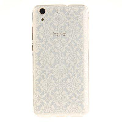 Cover Case for Huawei Honor5A Y6II White Lace Soft Clear IMD TPU Phone Casing Mobile SmartphoneCases &amp; Leather<br>Cover Case for Huawei Honor5A Y6II White Lace Soft Clear IMD TPU Phone Casing Mobile Smartphone<br><br>Compatible Model: Huawei Honor5A Y6II<br>Features: Back Cover, Anti-knock<br>Mainly Compatible with: HUAWEI<br>Material: TPU<br>Package Contents: 1 x Phone Case<br>Package size (L x W x H): 17.00 x 7.00 x 1.00 cm / 6.69 x 2.76 x 0.39 inches<br>Package weight: 0.0110 kg<br>Product Size(L x W x H): 16.00 x 6.00 x 1.00 cm / 6.3 x 2.36 x 0.39 inches<br>Product weight: 0.0100 kg<br>Style: Pattern