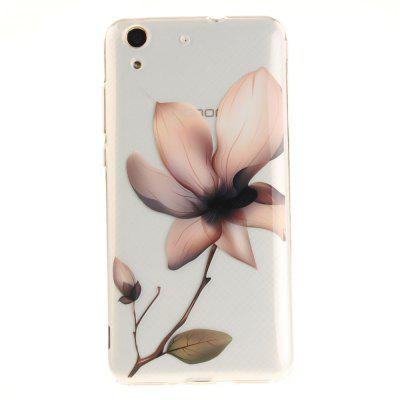 Cover Case for Huawei Honor 5A Y6II Magnolia Soft Clear IMD TPU Phone Casing Mobile SmartphoneCases &amp; Leather<br>Cover Case for Huawei Honor 5A Y6II Magnolia Soft Clear IMD TPU Phone Casing Mobile Smartphone<br><br>Compatible Model: Huawei Honor 5A Y6II<br>Features: Back Cover, Anti-knock<br>Mainly Compatible with: HUAWEI<br>Material: TPU<br>Package Contents: 1 x Phone Case<br>Package size (L x W x H): 17.00 x 7.00 x 1.00 cm / 6.69 x 2.76 x 0.39 inches<br>Package weight: 0.0110 kg<br>Product Size(L x W x H): 16.00 x 6.00 x 1.00 cm / 6.3 x 2.36 x 0.39 inches<br>Product weight: 0.0100 kg<br>Style: Pattern