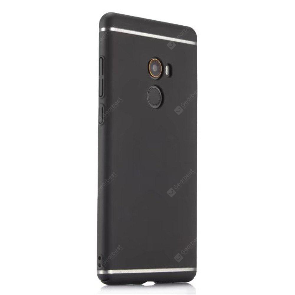 Cover Case for Xiaomi MIX 2 New Turnkey Ultra-thin Injection with PC Following Art Line