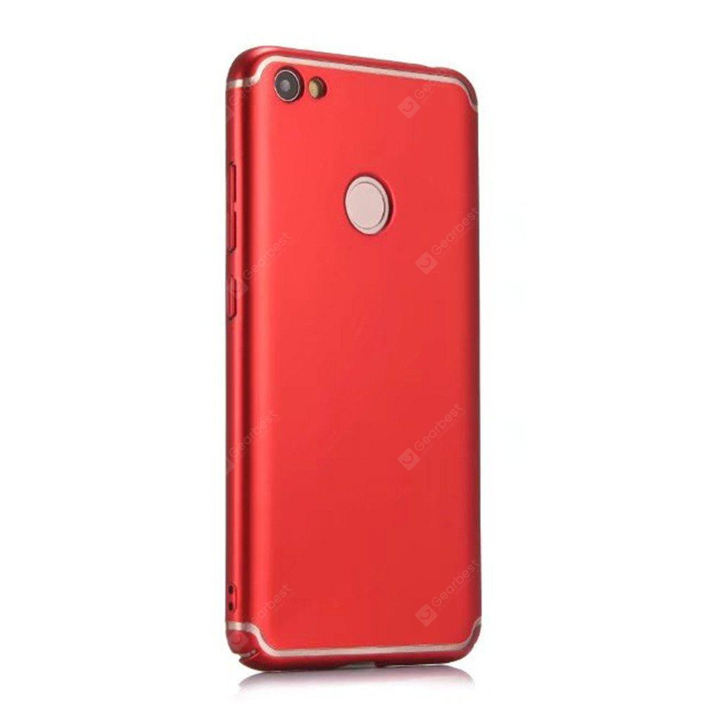 Cover Case for Xiaomi Redmi Note 5A With High New Turnkey Ultra-thin Injection with PC Following Art Line