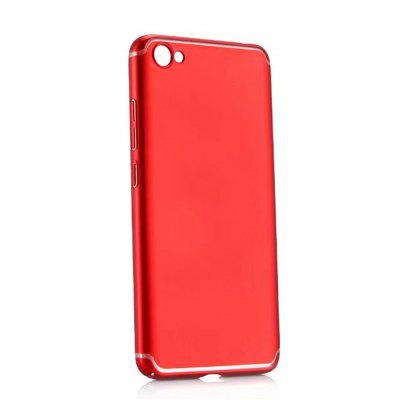 Cover Case for Xiaomi Redmi Note 5A The Standard New Turnkey Ultra-thin Injection with PC Following Art Line