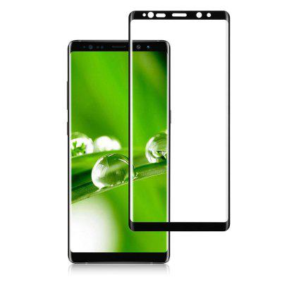 For Galaxy Note 8 Screen Protector 3D Tempered Glass Full Coverage High Definition Clear Anti-Scratch Anti-Bubble Scree