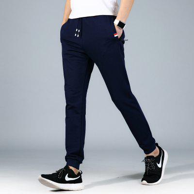 Fashion Plus Velvet TrousersMens Pants<br>Fashion Plus Velvet Trousers<br><br>Closure Type: Elastic Waist<br>Fit Type: Regular<br>Front Style: Flat<br>Material: Cotton Blends<br>Package Contents: 1 x trousers<br>Pant Length: Long Pants<br>Pant Style: Straight<br>Style: Active<br>Waist Type: Low<br>Weight: 1.4000kg