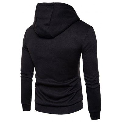 2017 Autumn and Winter MenS Sweatshirt Fashion Slim Stitching PrintedMens Hoodies &amp; Sweatshirts<br>2017 Autumn and Winter MenS Sweatshirt Fashion Slim Stitching Printed<br><br>Material: Polyester, Cotton Blends<br>Package Contents: 1?Sweatshirt<br>Shirt Length: Regular<br>Sleeve Length: Full<br>Style: Active<br>Weight: 0.4500kg